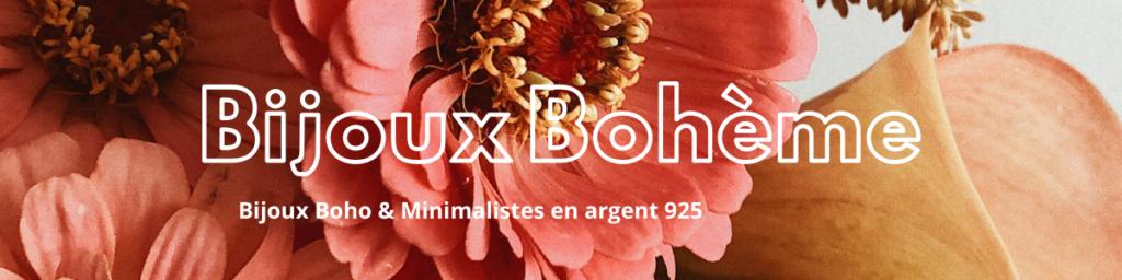 bijoux-boheme.com - Bijoux Bohème en argent 925 #BijouxBohemeShop